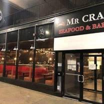 photo of mr. crab seafood & bar restaurant
