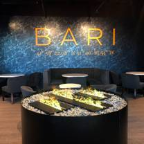 photo of bari italian restaurant