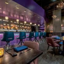 photo of nama sushi bar & restaurant restaurant