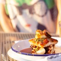 photo of edge alley restaurant
