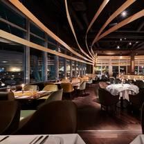 foto von rive fish & faible restaurant