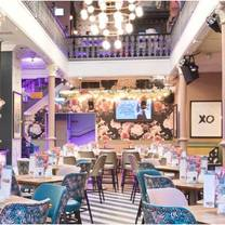 photo of slug & lettuce - nottingham market square restaurant