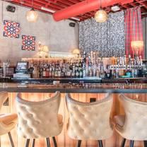 photo of inga's alpine lounge restaurant