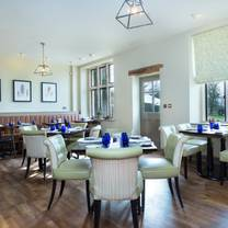 photo of stanton manor restaurant