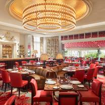 photo of los fuegos – faena hotel miami beach restaurant