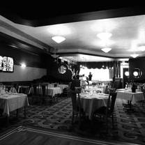 photo of federico's supper club restaurant