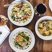 foto van north italia - tysons restaurant