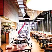 photo of flinders lane kitchen and bar restaurant