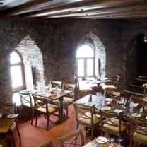 photo of artillery tower restaurant