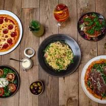 photo of al forno putney restaurant