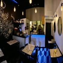 foto del ristorante bosino