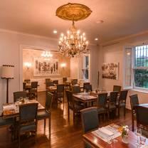 photo of silvestre restaurant