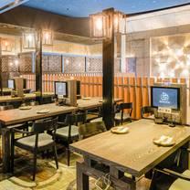 foto von wagaya melbourne restaurant