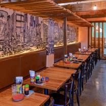 foto von tokyo tina restaurant