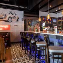 photo of carlito's new york italian restaurant