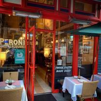 foto von pachino pizzeria restaurant