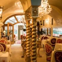 photo of aquarius restaurant restaurant