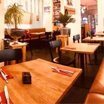photo of qrito st. georg restaurant