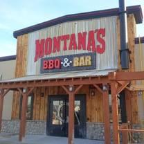 foto von montana's bbq & bar - nepean restaurant