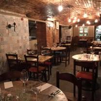 foto von la rustica restaurant