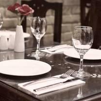 photo of aya lebanese cuisine streatham high road restaurant