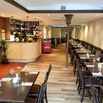 photo of l`affamato walton on thames restaurant