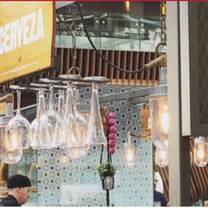 photo of tapas revolution - westfield restaurant