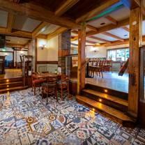 photo of the crafty hound gastro & grog restaurant