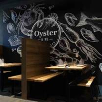 photo of oystermine restaurant