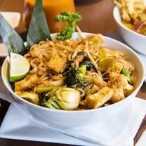 photo of crystal thani   thai kitchen + bar restaurant