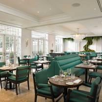 photo of the eddison restaurant