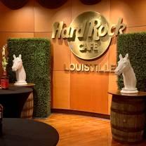 photo of hard rock cafe - louisville restaurant