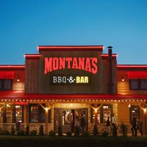 photo of montana's bbq & bar - fredericton restaurant