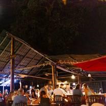 photo of colina's steak house restaurant
