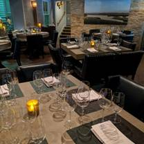 photo of salt raw bar + fine cuisine restaurant