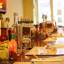 photo of cupping room cafe restaurant
