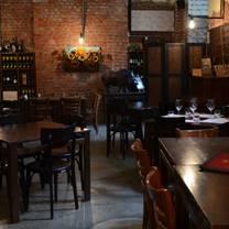 photo of enoteca - cinghiale rosso restaurant