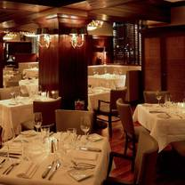 photo of milwaukee chophouse restaurant
