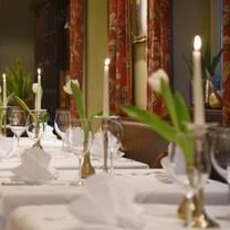 foto van hotel restaurant cella central restaurant