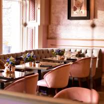 photo of parlour and tellers room restaurant