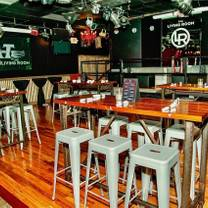 photo of eat gastropub an event space restaurant