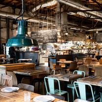foto von hobenköök restaurant