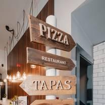 photo of distinto - eatery & bar restaurant