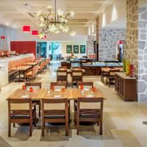 foto de restaurante la estancia