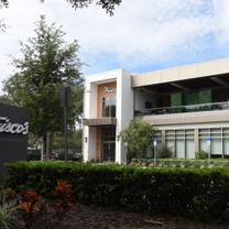photo of del frisco's double eagle steakhouse – orlando restaurant