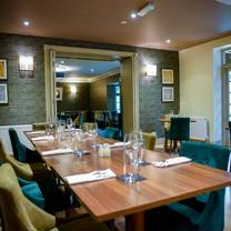photo of du vall's restaurant @ the holt hotel restaurant