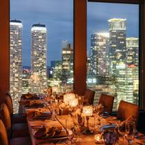 photo of stratus restaurant