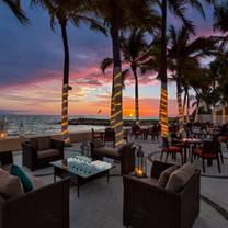 foto de restaurante arrecifes