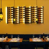 photo of pastation roma restaurant