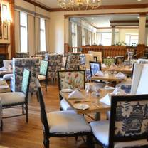 photo of founders inn swan terrace grill restaurant
